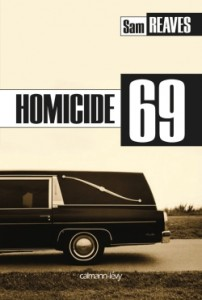 Homicide 69 - Calmann Levy